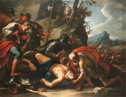 Francesco_Conti_-_Death_of_King_Josiah